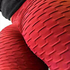Womens Yoga Gym Anti-Cellulite Compression Leggings Push Up Fitness Sport Pants <br/> Super Sexy Push up Hip Lift Casual Gym Pants Trousers