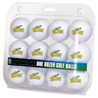 NCAA ProVictory Golf Balls - 12 Pack - Dozen - Pick From 91 Teams