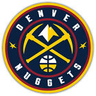 "Denver Nuggets NBA Logo Car Bumper Sticker Decal ""SIZES"" on eBay"
