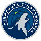 "Minnesota Timberwolves NBA Sport Car Bumper Sticker Decal ""SIZES"" on eBay"