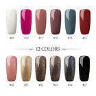 Pro UV Gel Nail Polish 12pc Soak Off Base Top Care Kit 36W - Best Reviews Guide