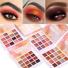 16Color Eyeshadow Palette Beauty Makeup  Natural Eye Shadow Cosmetic HOT
