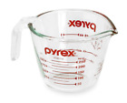 Pyrex Prepware Glass Measuring Cups Bakeware Cooking Kitchen PICK YOUR SIZE!!!