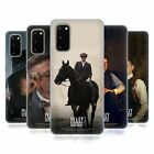 OFFICIAL PEAKY BLINDERS CHARACTERS SOFT GEL CASE FOR SAMSUNG PHONES 1