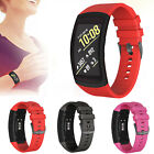 Silicone Replacement Wrist Band Strap Bracelet For Samsung Gear Fit 2&Gear 2 Pro