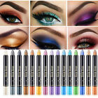 Eyeliner Pen Silkworms Eye Brighten Eyeliner Pencil Waterproof Long Lasting HL