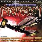 Wing Commander: Prophecy (1997) | CD | Cobalt 60, Rammstein, Die Krupps..