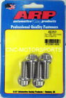 ARP MOTOR MOUNT BOLT KIT 450-3101 FORD 289 302 351W STAINLESS 300 12 POINT HEAD