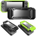 Hard Case Cover Protector Anti-Scratch Ergonomic Shell for Nintendo Switch
