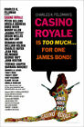 188319 Casino Royale 1967 Movie Wall Print Poster UK £27.95 GBP on eBay