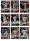 2019 Topps Finest Baseball REFRACTOR You Pick POSEY ELOY GLEYBER KERSHAW SOTO ++ on Ebay