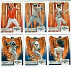 2019 Panini Leather & Lumber Retail Exclusive Base YOU PICK Judge Trout Acuna++ on Ebay