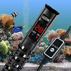 Aquarium Heaters, Aquarium Fish Tanks UK