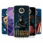 OFFICIAL VINCENT HIE CANIDAE SOFT GEL CASE FOR MOTOROLA PHONES comprar usado  Enviando para Brazil