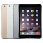 Apple iPad Mini 3 - 7.9in - 16GB, 64GB, 128GB - Wi-Fi Only, Various Colors