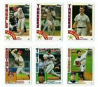 1984 Topps Baseball Insert Complete Your Set 2019 Series 2 You U Pick Choice on Ebay
