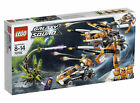 NEW LEGO Galaxy Squad Bug Obliterator 70705 Space Bug Spaceship Vehicle Alien