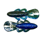Googan Baits Bandito Bug 4 inch Soft Plastic Creature Bait 7pk - NEW 2021 COLORS