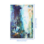 Abstract Oil Canvas Printed Paintings Pictures Home Wall Art Decorations Framed
