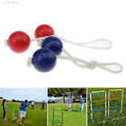 4113 Durable Golf Ball Rope Synthetic Rubber Outdoor Swing Practice Stick