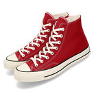 Converse First String Chuck Taylor All Star 70 Red Men Women Unisex Shoe 164944C