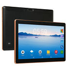 10.1 Inch HD Game Tablet Computer PC Ten Core Android 8.0 GPS Wifi Dual Camera