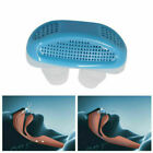 Hot MiCPAP Anti Snoring Devices Electronic Sleep Snore Stopper CPAP Nose Machine