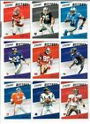 2019 Panini Prestige Football HISTORY MAKERS Pick MARINO RICE GREENE EMMITT +++ $2.99 USD on eBay