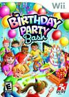 .Wii.' | '.Birthday Party Bash.