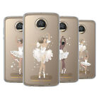 HEAD CASE DESIGNS BALLERINAS GEL CASE FOR MOTOROLA PHONES