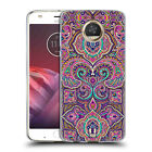 HEAD CASE DESIGNS INTRICATE PAISLEY GEL CASE FOR MOTOROLA PHONES