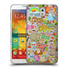 HEAD CASE DESIGNS PREHISTORIC PATTERNS GEL CASE FOR SAMSUNG PHONES 2