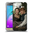 OFFICIAL OUTLANDER SEASON 4 ART GEL CASE FOR SAMSUNG PHONES 3