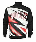 Zipway NBA Men's Chicago Bulls Motocross Full Zip Jacket on eBay
