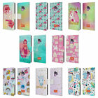 OFFICIAL emoji® TRENDY ICONS LEATHER BOOK WALLET CASE COVER FOR SAMSUNG PHONES 1 $26.34 CAD on eBay