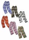 Zubaz Adult Lounge Pants, Color Options