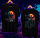 Disturbed with In This Moment, Pop Evil TOUR 2019 New T-shirt tee all size