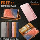 For Oppo Reno Z Oppo A5 A9 2020 Case Suprshield Leather Wallet Flip Case Cover