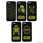Star Wars Case/Cover for iPhone 5/5s/SE/6/6s/7/8 / Screen Protector / Soft Gel $17.85 CAD on eBay