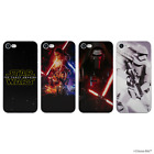 Star Wars Case/Cover For Apple iPhone 5/5s/SE / Screen Protector / Silicone Gel $17.85 CAD on eBay