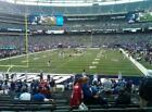 2 Dallas Cowboys @ New York Giants Tickets LL Endzone on eBay