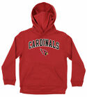 OuterStuff NFL Youth Boys Team Color Fleece Hoodie, Arizona Cardinals $14.99 USD on eBay