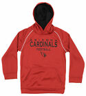 OuterStuff NFL Big Boys Performance Team Color Hoodie, Arizona Cardinals $18.99 USD on eBay