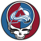 "Colorado Avalanche NHL Car Bumper Sticker Decal ID:7 ""SIZES"" $4.25 USD on eBay"