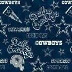 Dallas Cowboys Cotton Infant/ Toddler Bedding $24.95 USD on eBay