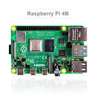 Raspberry Pi 4 Model B 2GB/4GB/8GB RAM Support 2.4 / 5.0 GHz WIFI Bluetooth 5.0