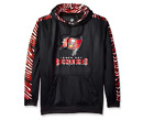 Zubaz Men's NFL Tampa Bay Buccaneers Pullover Hoodie With Zebra Accents $39.99 USD on eBay