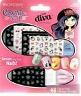 Broadway Nails Little Diva Gel Create a Nail Art Kit 02370 You Choose New in Box