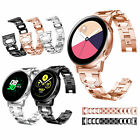 For Samsung Galaxy Watch 42mm / Galaxy Watch Active Band Stainless Steel Strap image