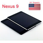 """For Google Nexus 9 8.9"""" Touch Screen Digitizer + LCD Display Assembly + Frame US"""